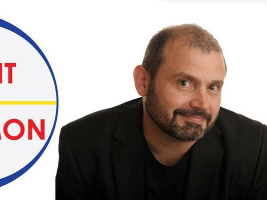 Kevin Honeycutt will present on how technology is used to help children thrive in the digital age as as part of the Point In Common speaker series on Aug. 25, 2016.