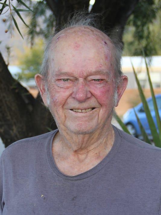 Charles Dennett