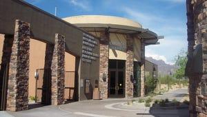 Apache Junction City Hall