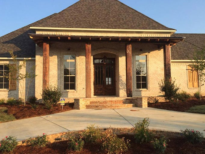 St. Jude Dream Home in Flowood, Miss.