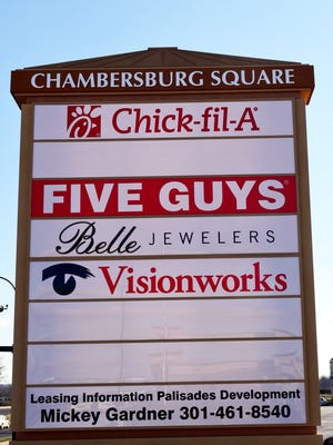Each of these recently opened businesses on Norland Avenue will soon be joined by a Buffalo Wild Wings, Jimmy Johns and Aspen Dental.