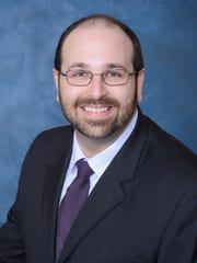 Bryan Lober is a Republican candidate for Brevard County Commission in District 2.