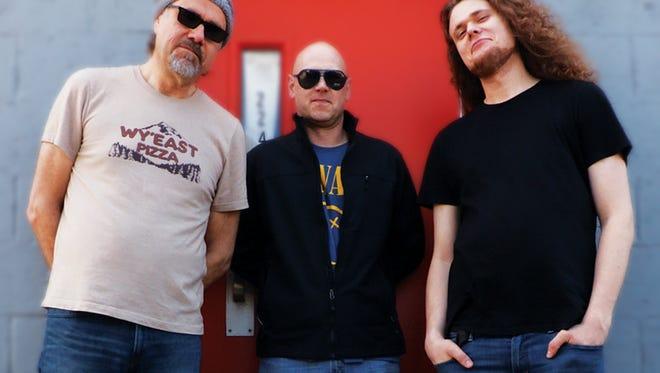 The Koch Marshall Trio