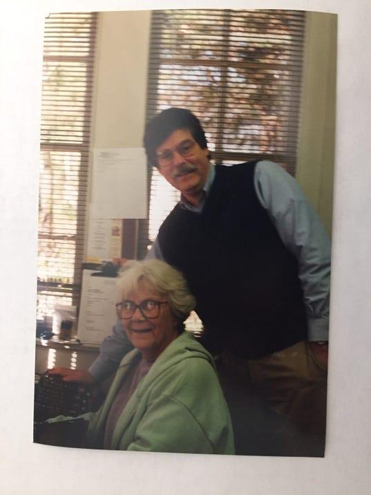 Harper Lee at Capitol Book & News
