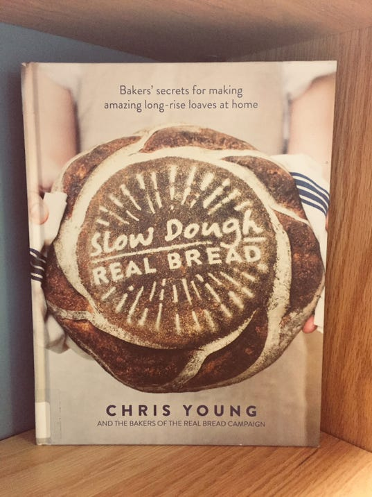 Slow Dough by Chris Young