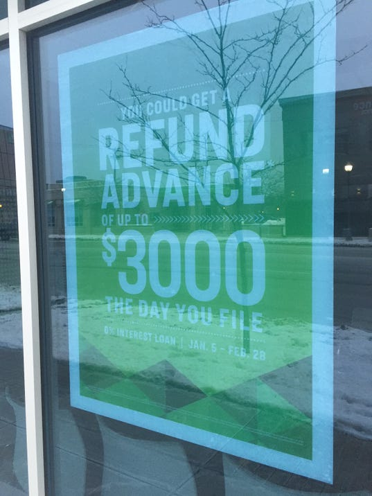 H&R Block Holiday Loan coming November September 16, , , H&R Block, refund schedules No Comments We recently found out that H&R Block is now offering a .