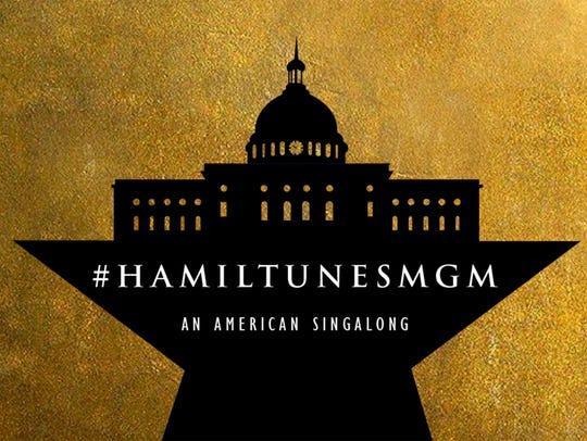 HamiltunesMGM for adults is Friday, 9 p.m. at The Sanctuary