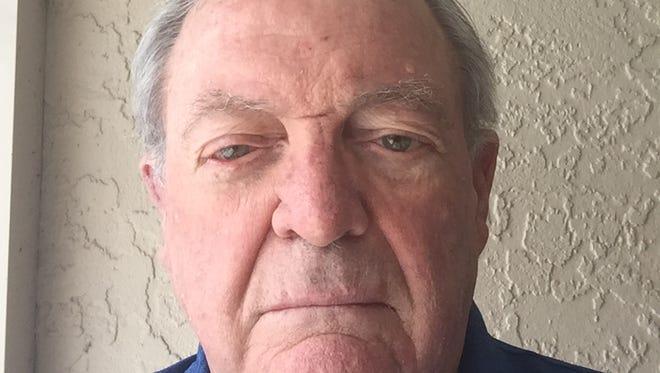 Doug Hartman / Chairman/ Collier senior advisory committee