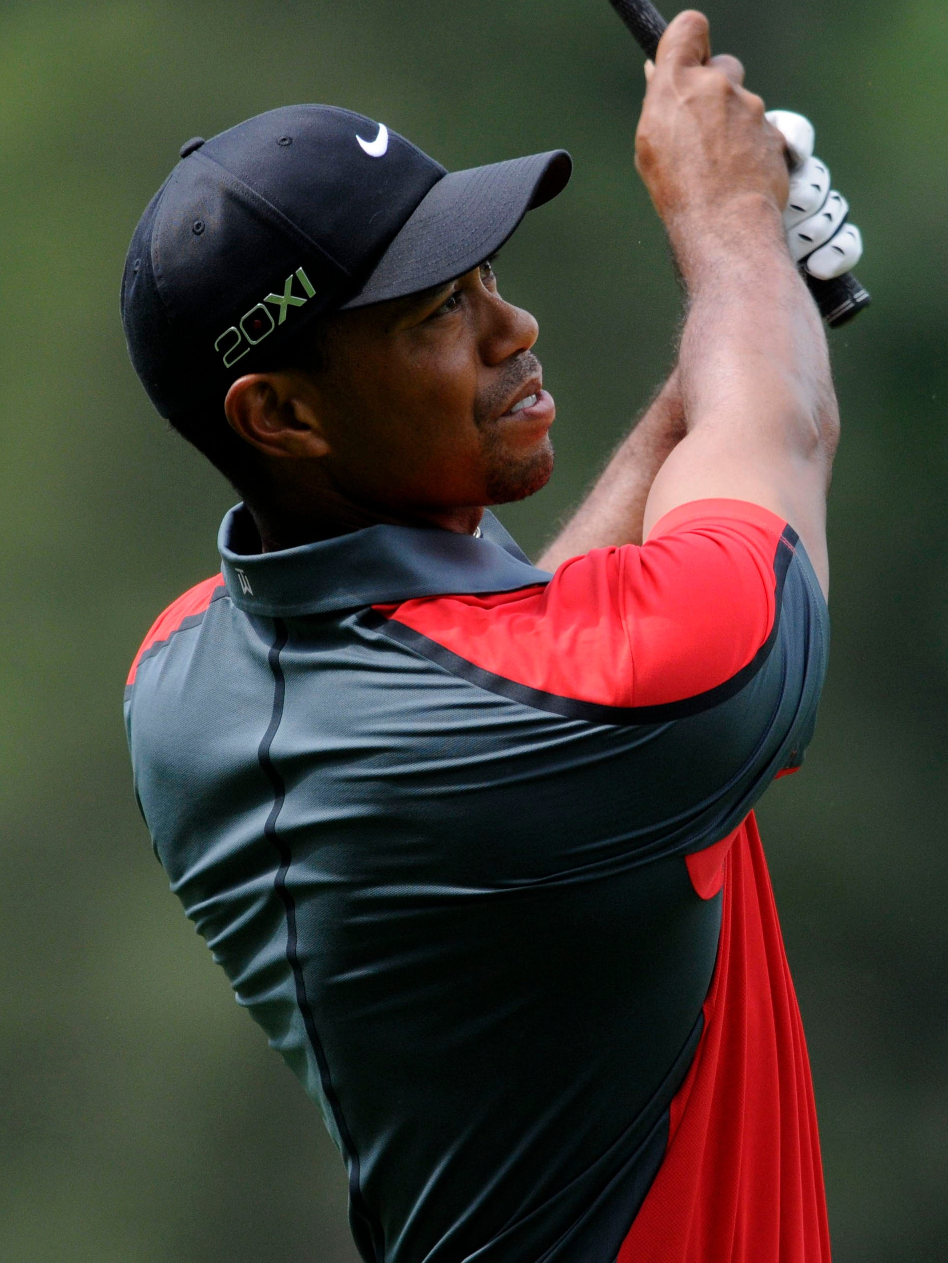 another season down  no majors for tiger woods