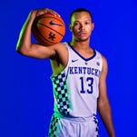 Will UK's Jemarl Baker show he's more than a shooter after his injury?