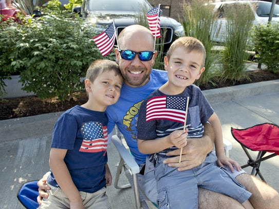 Check out these Father's Day events.