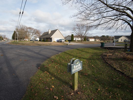Several neighbors who live off Jersey Road near Millsboro are waiting to learn if their wells have high levels of nitrates.