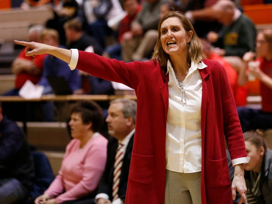 Jane Schott began her 13th season as West Lafayette's head girls basketball coach with a victory over Logansport on Thursday.