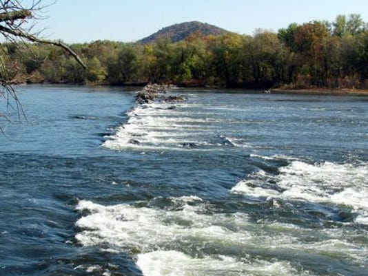The Susquehanna River has been in the news a lot over the past month, but the river has a long and storied history.