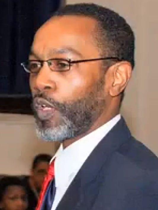 Judge Kevin McDuffie
