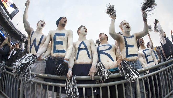 Plenty of Penn State fans were left wondering when they would get their football tickets. A unexplained delay had some still waiting three days before the season-opener against Akron.