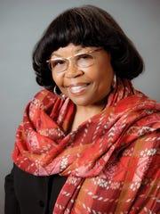 Texas state Rep. Alma Allen, a Democrat from Houston,