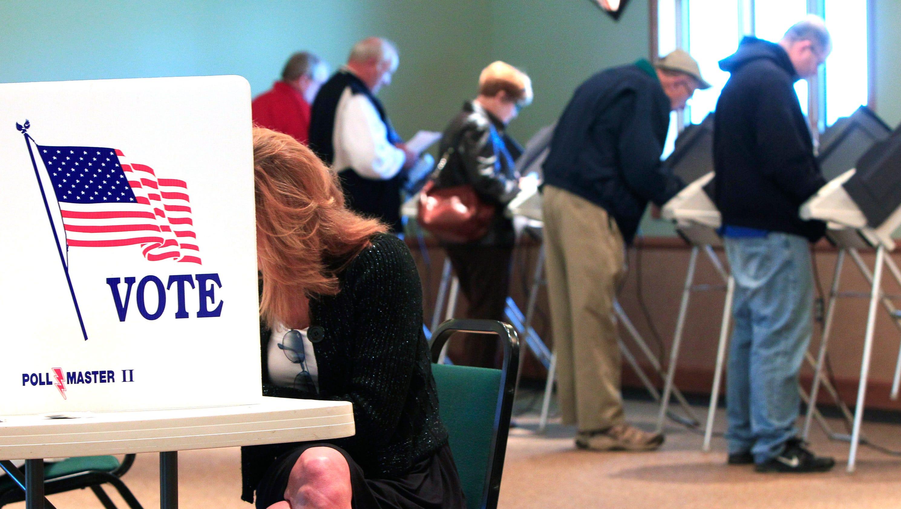 where to vote - photo #33