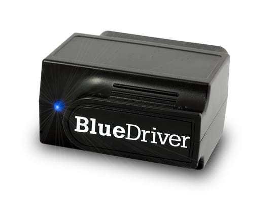 The Lemur Bluedriver is an on-board diagnostics (OBD) scanner that lets you find out if you car has any issues or if it will pass its next smog test.