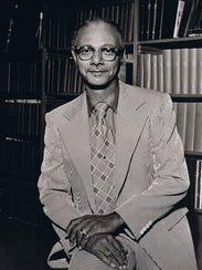 Edwin R. Russell