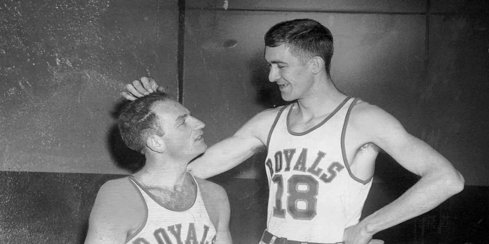 Whatever Happened To ... The Rochester Royals?