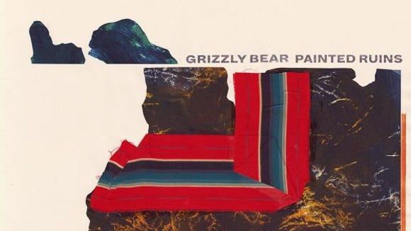 """""""Painted Ruins"""" by Grizzly Bear"""