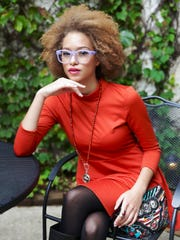 Spicy shades make a statement as weather cools.