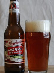 This red is just for you Wisconsinites.