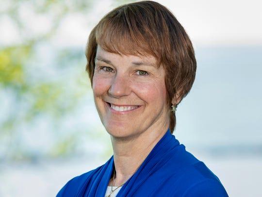 Judge Lisa Neubauer