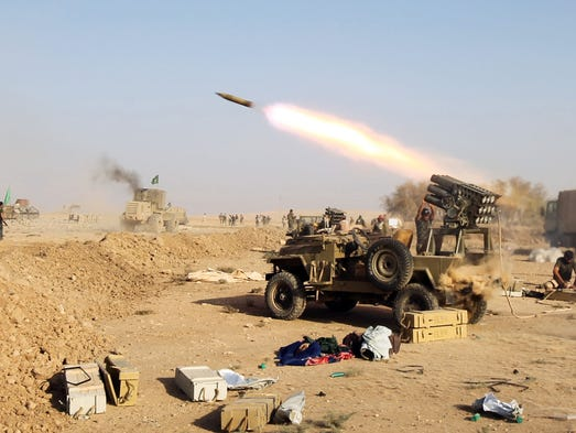 Resultado de imagen para M109 + Qayyarah.
