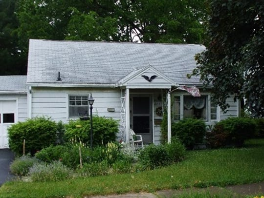 220 Kimball Rd., Vestal was sold for $123,000 on Jan.