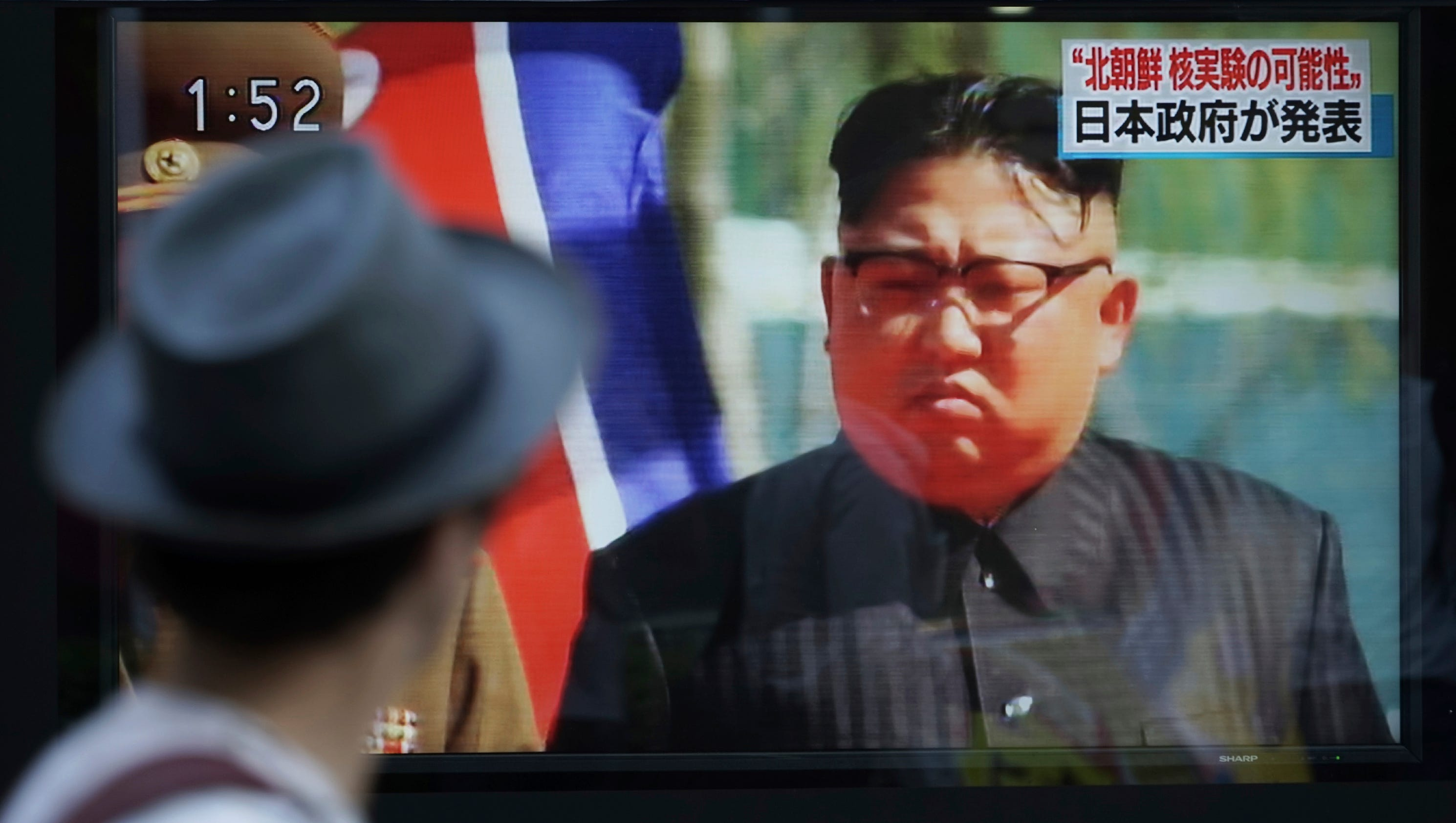 South Korea's creating a special military unit to assassinate Kim Jong Un