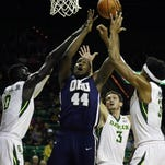 Men's basketball tipoff: Michigan State vs. Oral Roberts