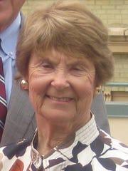 Nancy Nicholas
