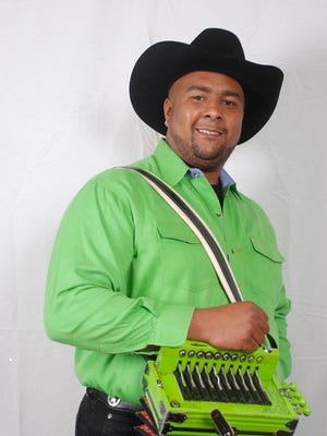 Catch Keith Frank and the Soileau Zydeco Band Friday at DTA! Music starts at 6 p.m.