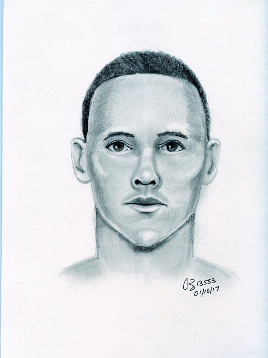 Mesa Sexual Assault Suspect