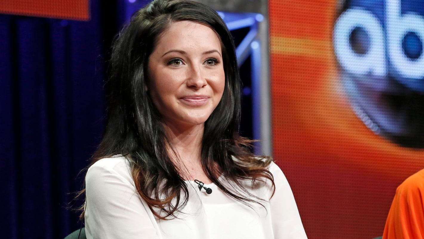 Reports: Bristol Palin's husband files for divorce