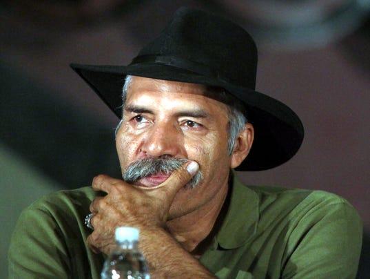 líder autodefensas prisión hermosillo
