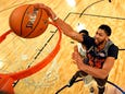 Best images from NBA All-Star weekend
