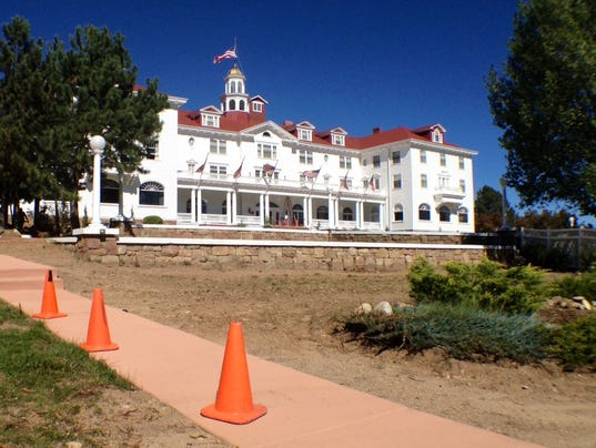 Hotel Linked To Stephen King To Dig Up Pet Cemetery