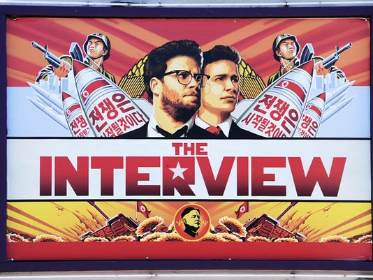 ENTERTAINMENT-US-NKOREA-FILM-INTERNET-HACKING-THE INTERVIEW