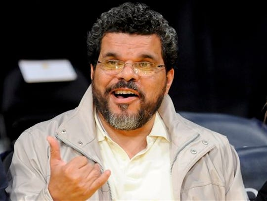 In this April 6, 2012 file photo, actor Luis Guzman