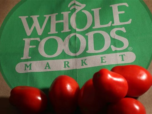 Whole Foods-Job Cuts
