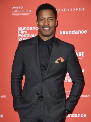 Director/actor/producer Nate Parker made history after debuting the 'The Birth of A Nation' at Sundance.