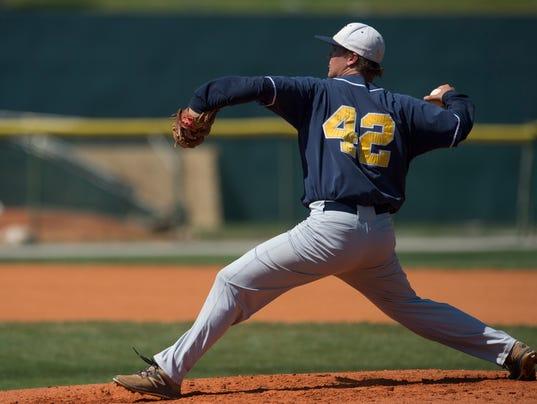 AISA State Championship baseball: Eastwood vs. Marengo