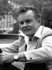 Actor Bob Crane is shown in this 1975 file photo.