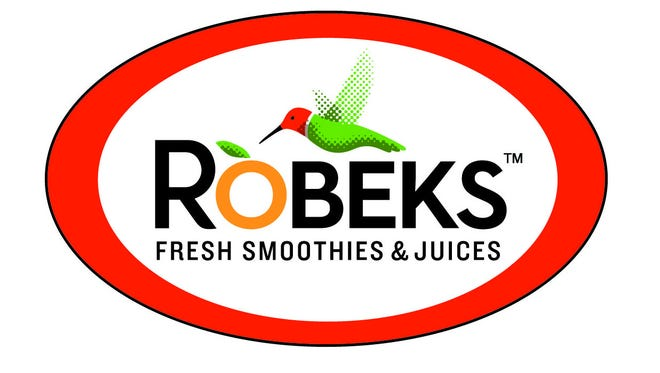 Free smoothies, giveaways at grand opening for Tallahassee's new Robeka Fresh Juices & Smoothies.