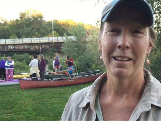 Ann Smith, executive director of nonprofit advocacy