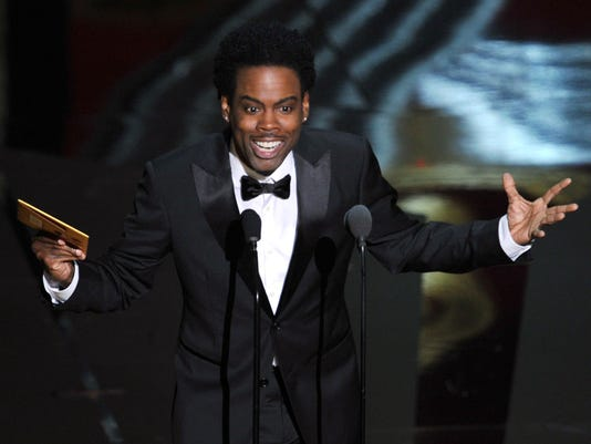 FILE: Chris Rock To Host 2016 Academy Awards