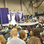 File Image - Courier & Press Wedding & Prom Expo